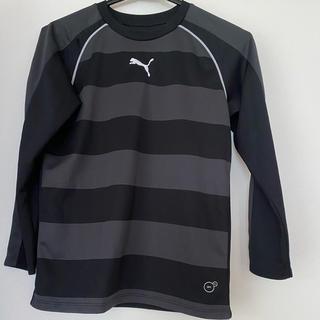 PUMA - プーマ トレーニングシャツ