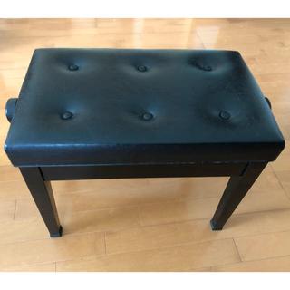 ピアノ椅子(ピアノ)