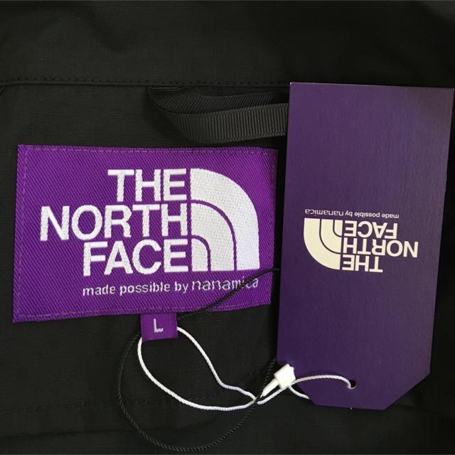 Ron Herman(ロンハーマン)のノースフェイス ロンハーマン Mountain Wind Jacket メンズのジャケット/アウター(マウンテンパーカー)の商品写真