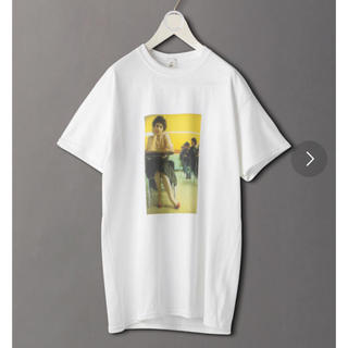BEAUTY&YOUTH UNITED ARROWS - 6(ROKU) PHOTO T-SHIRT(Tシャツ)