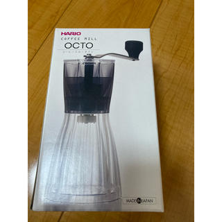 ハリオ(HARIO)のコーヒミル ハリオ(コーヒーメーカー)