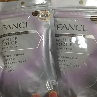 ファンケル(FANCL)のファンケル ホワイトフォース(その他)