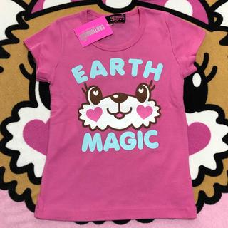 アースマジック(EARTHMAGIC)のアースマジック・マフィーT♡(Tシャツ/カットソー)