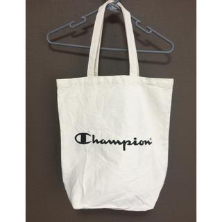 Champion - チャンピオン トートバッグ