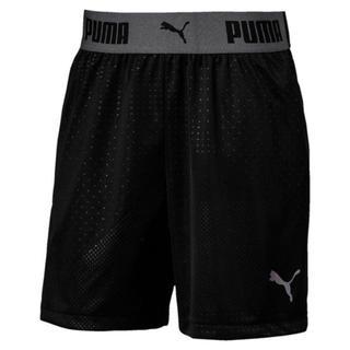 PUMA - 新品 プーマ FTBLNXT グラフィックショーツ  150サイズ