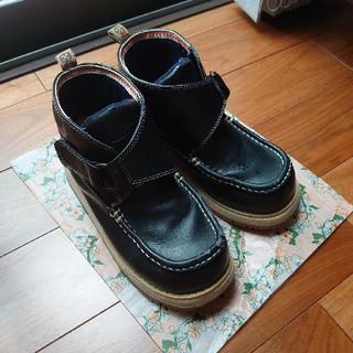 オシュコシュ(OshKosh)のオシュコシュブーツ21cm(ブーツ)