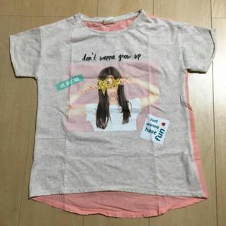 ザラ(ZARA)のTシャツ 120(122) ZARA(Tシャツ/カットソー)
