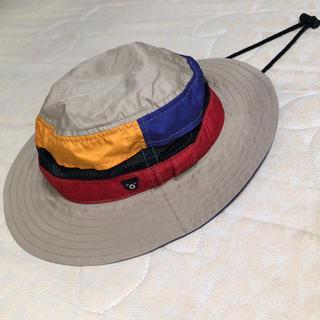 ダブルビー(DOUBLE.B)のMIKI HOUSE ★ DOUBLE.B  帽子 size LL(54〜56)(帽子)