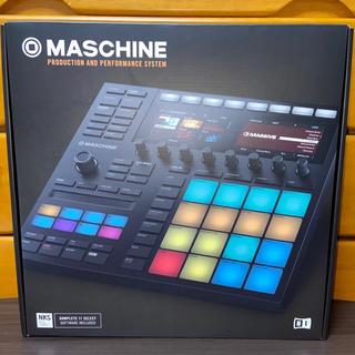 MACHINE MK3 Native instruments 購入特典付き(MIDIコントローラー)