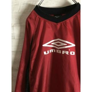 UMBRO - umbro アンブロ ピステ ポリシャツ 160