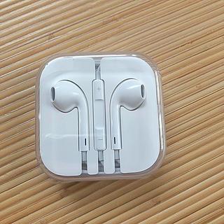 Apple - apple 純正 イヤホン