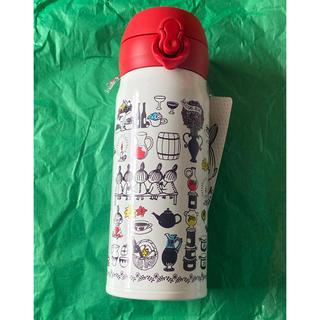 アフタヌーンティー(AfternoonTea)の【新品】アフタヌーンティー ムーミン ボトル400ml(水筒)
