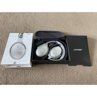 ボーズ(BOSE)のBose QuietComfort 35 wireless 未使用品(ヘッドフォン/イヤフォン)