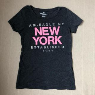 アメリカンイーグル(American Eagle)のAmerican Eagle Tシャツ アメリカンイーグル トップス(Tシャツ(半袖/袖なし))