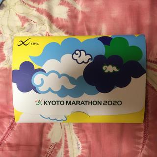 京都マラソン バフ(その他)