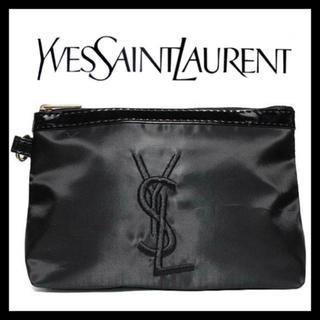 サンローラン(Saint Laurent)の【Yves Saint Laurent】限定ノベルティポーチ(ポーチ)