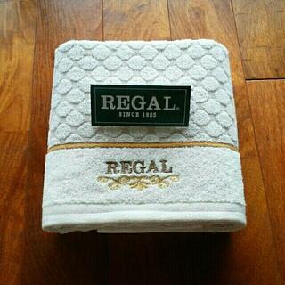 リーガル(REGAL)のポポロン様専用★ REGAL バスタオル(タオル/バス用品)