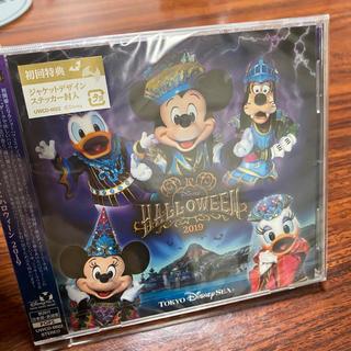 ディズニー(Disney)のディズニーシーハロウィン2019(キッズ/ファミリー)