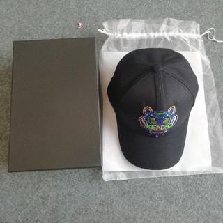 ケンゾー(KENZO)のKENZO ケンゾー キャップ 帽子(キャップ)