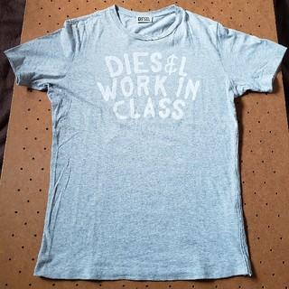 ディーゼル(DIESEL)のディーゼル 半袖Tシャツ(Tシャツ/カットソー(半袖/袖なし))