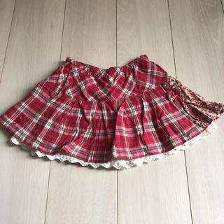 ニットプランナー(KP)のKP★110cmキュロットスカート(スカート)