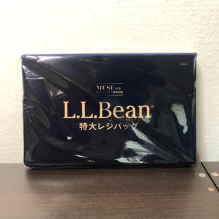 エルエルビーン(L.L.Bean)のotona MUSE 7月号 付録(エコバッグ)