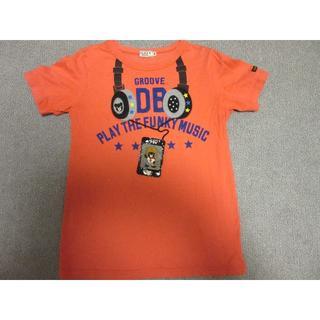 ダブルビー(DOUBLE.B)のダブルB 140センチ(Tシャツ/カットソー)