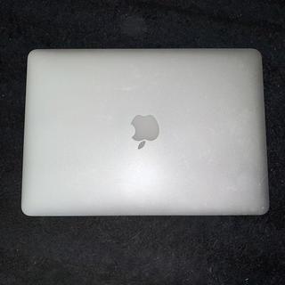 Mac (Apple) - MacBook Air(13-inch,Eariy 2014)