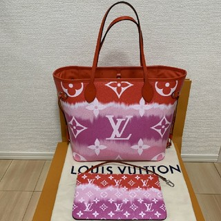 ルイヴィトン(LOUIS VUITTON)の正規品♡ヴィトン エスカル 2020 サマーコレクション シャネル グッチ(トートバッグ)