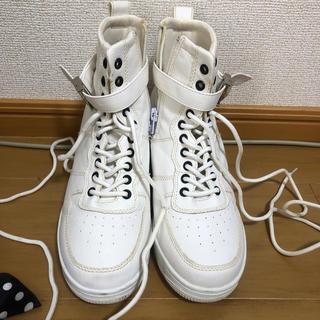 ジェイダ(GYDA)のGYDA 白 靴 スニーカー(スニーカー)