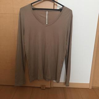 エストネーション(ESTNATION)のエストネーション  ロンT(Tシャツ/カットソー)