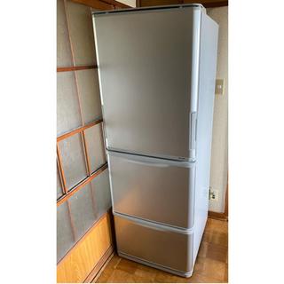 シャープ(SHARP)の冷蔵庫 SHARP 2016年製 350L(冷蔵庫)