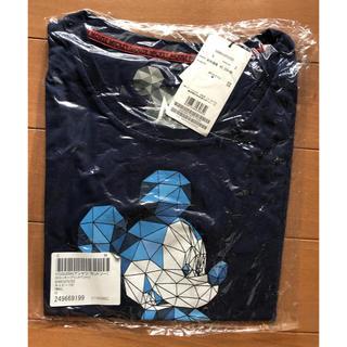 ディズニー(Disney)の新品未開封 voguish ヴォーギッシュ ミッキー 半袖Tシャツ(Tシャツ(半袖/袖なし))