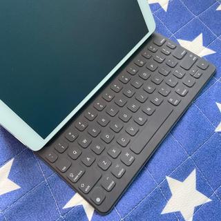 Apple - iPad Pro 10.5インチ スマートキーボード