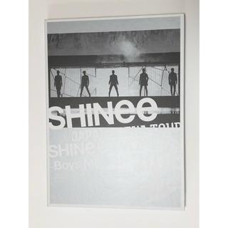 シャイニー(SHINee)のSHINee WORLD 2013〜Boys Meet U〜 DVD(ミュージック)