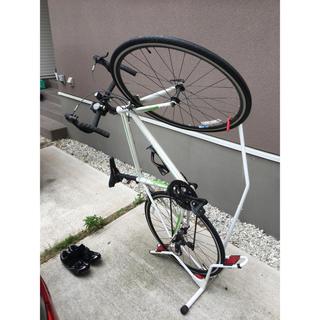 ロードバイク(自転車本体)