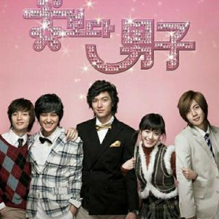 花より男子~Boys Over Frowers~ 全話セット(TVドラマ)