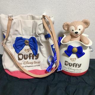 ディズニー(Disney)の【Disney】Duffy&Shellie Mayグッズ4点(キャラクターグッズ)