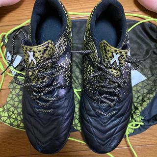 アディダス(adidas)のアディダスX 28㎝ トレシュー(シューズ)