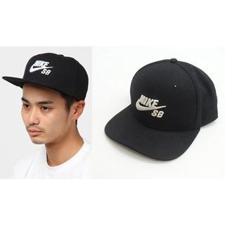 ナイキ(NIKE)のナイキ NIKE SB ICON SNAPBACK キャップ CAP 帽子(キャップ)