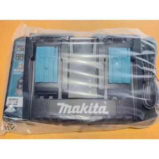 マキタ(Makita)の純正品 マキタ DC18RD 急速充電器 新品未使用(工具/メンテナンス)