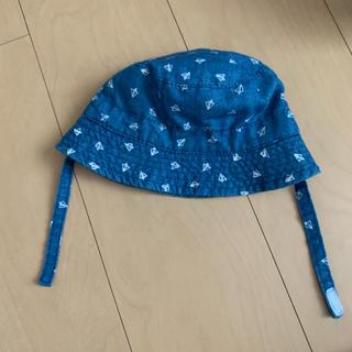 ザラキッズ(ZARA KIDS)のZARA baby 帽子 ハット(帽子)