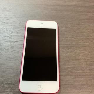 アイポッドタッチ(iPod touch)のiPodtouch第6世代32GB(スマートフォン本体)
