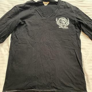 ディーゼル(DIESEL)のディーゼル(Tシャツ/カットソー(七分/長袖))