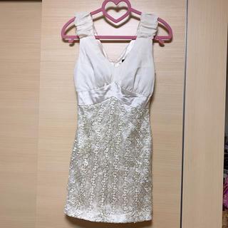 デイジーストア(dazzy store)のキラキラドレス(ナイトドレス)