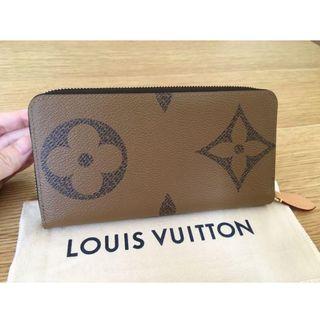 ルイヴィトン(LOUIS VUITTON)のルイ ヴィトン 長財布 新作(財布)