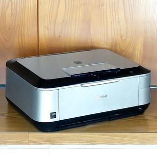 キヤノン(Canon)の【美品】キャノン インクジェットプリンター複合機 PIXUS MP640(PC周辺機器)