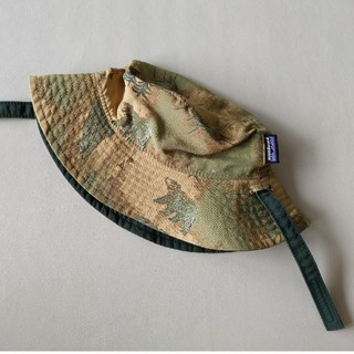 パタゴニア(patagonia)のパタゴニア 帽子 ハット(帽子)