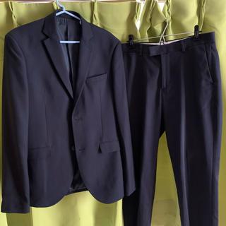 エイチアンドエム(H&M)のスーツ(セットアップ)