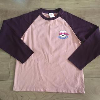 ドラッグストアーズ(drug store's)のdrugstore's七分袖Tシャツ130(Tシャツ/カットソー)